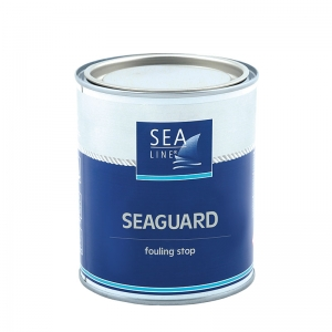 Sea-Line® farba do dna Seaguard